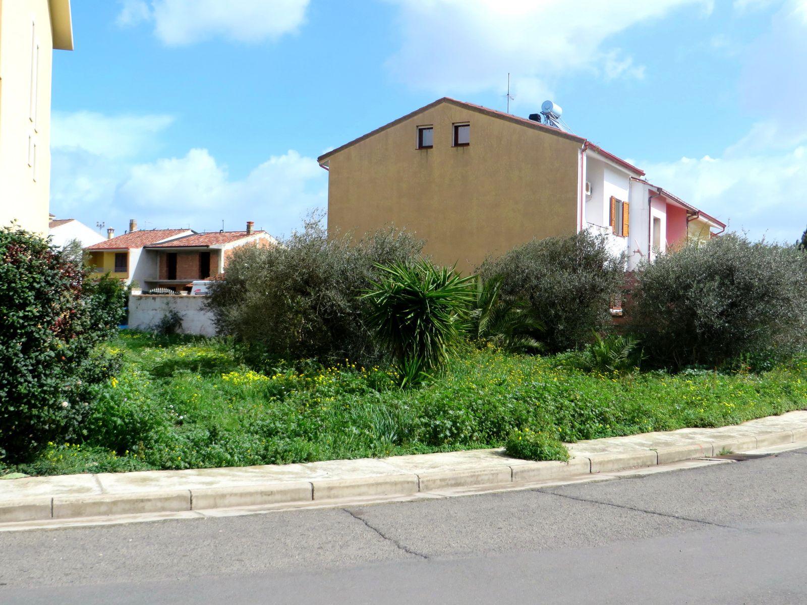 Comune di san sperate aree verdi